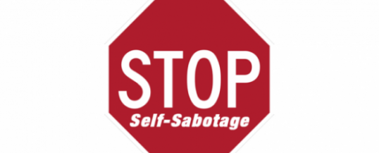 How to Eliminate Self-Sabotage with Hypnotherapy