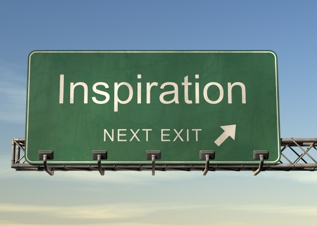 find your inspiration with hypnotherapy
